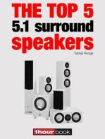 The top 5 5.1 surround speakers