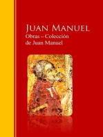 Obras ─ Colección de Juan Manuel
