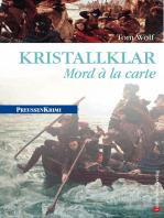 Kristallklar - Mord á la carte