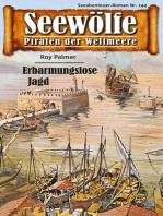 Seewölfe - Piraten der Weltmeere 144