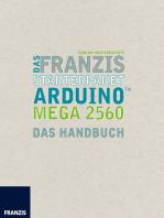 Das Franzis Starterpaket Arduino Mega 2560