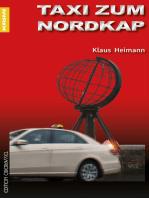 Taxi zum Nordkap