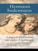 Litauische Geschichten und andere Erzählungen