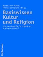 Basiswissen Kultur und Religion