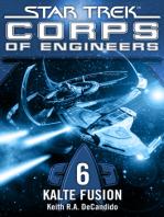 Star Trek - Corps of Engineers 06