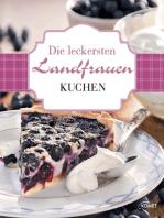 Die leckersten Landfrauen Kuchen