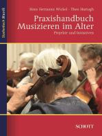 Praxishandbuch Musizieren im Alter