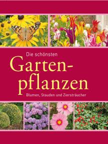 Die schönsten Gartenpflanzen: Blumen, Stauden und Ziersträucher