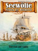 Seewölfe - Piraten der Weltmeere 141