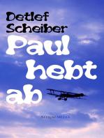 Paul hebt ab