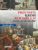 Preußen Krimi-Kochbuch