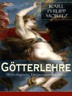 Götterlehre - Mythologische Dichtungen der Alten