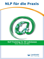 NLP-Training in 50 Lektionen
