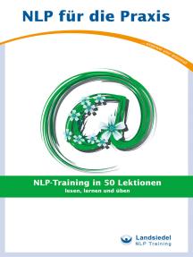 NLP-Training in 50 Lektionen: lesen, lernen und üben