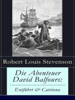 Die Abenteuer David Balfours