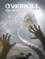 OVERKILL - Asylum