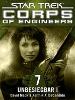 Star Trek - Corps of Engineers 07