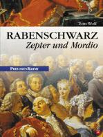 Rabenschwarz - Zepter und Mordio