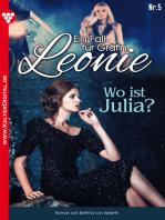 Ein Fall für Gräfin Leonie 5 – Adelsroman