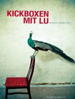 Kickboxen mit Lu