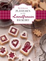 Die leckersten Plätzchen aus der Landfrauen-Bäckerei