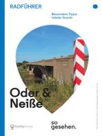 Oder-Neiße-Radweg Radführer