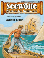 Seewölfe - Piraten der Weltmeere 142