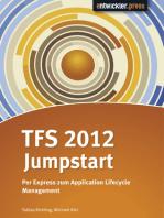 TFS 2012 Jumpstart