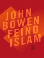Feind Islam