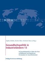 Gesundheitspolitik in Industrieländern 13