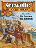 Seewölfe - Piraten der Weltmeere 139