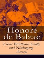 Cäsar Birotteaus Größe und Niedergang (Roman)