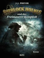 Sherlock Holmes - Neue Fälle 13