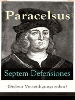 Septem Defensiones (Sieben Verteidigungsreden)