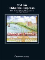Tod im Ebbelwei-Express