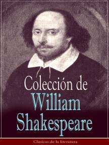Colección de William Shakespeare: Clásicos de la literatura