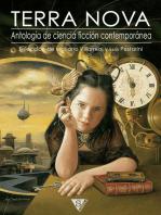 Terra Nova. Antología de Ciencia Ficción Contemporánea