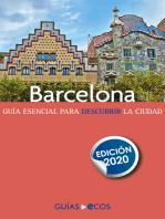 Barcelona: Edición 2014-2015