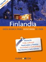 Finlandia. Preparar el viaje