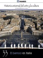 El barroco en Italia