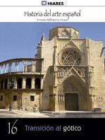 Transición al gótico
