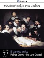 El barroco en los Países Bajos y Europa Central