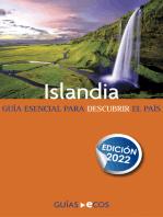 Islandia: Edición 2019