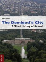 The Demigod's City