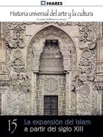 Expansión del islam a partir del siglo XIII