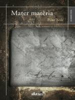 Mater Matèria
