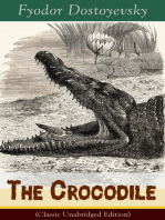The Crocodile (Classic Unabridged Edition)