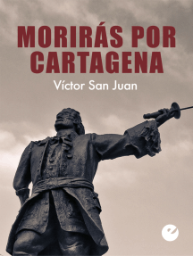 Morirás por Cartagena