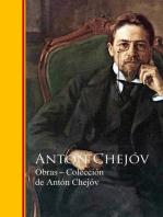 Obras ─ Colección de Antón Chejóv