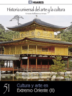 Cultura y arte en Extremo Oriente - II